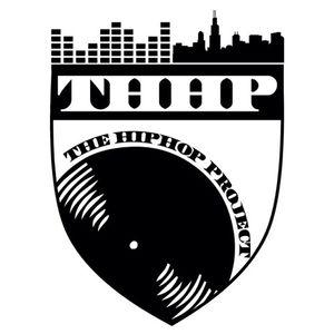 The Hip Hop Project (4.13.13) - DJ Ricky Dubs