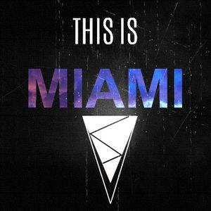 This is Miami!!!!!!!!!!!!!