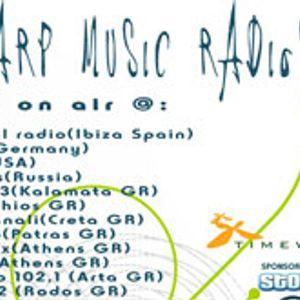 Timewarp Music Radioshow 205