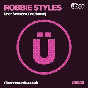 Uber Session 006