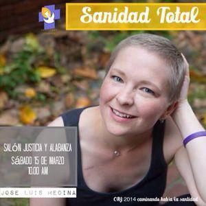 Jose Luis - Sanidad Total