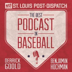 Best Podcast in Baseball 4.05: On the run, or lack thereof