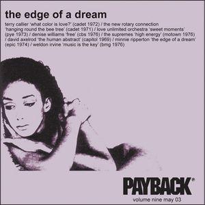 PAYBACK Vol 09 May 2003