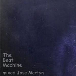The Beat Machine mixed Jose Martyn May'10
