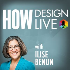 Rigsby Hull on the evolution of design in business - Episode 21