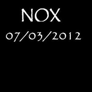 NOX DJ ROTA 07-03-2012