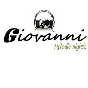 giovanni - melodic nights 28.12.2010