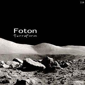 Foton - Terraform