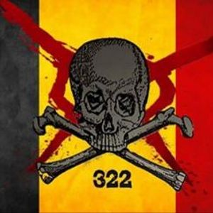 'DODENKOP 322: BRUTALITY IN BELGIUM' - March 22, 2016