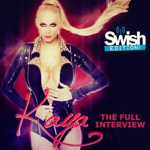 Swish Bonus: The Full Kaya Jones Interview Uncut