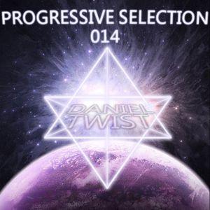 Daniel Twist presents Progressive Selection 014