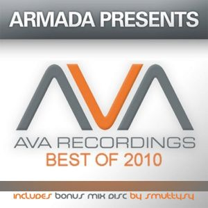 AVA Recordings Best of 2010 - Mixed by Smuttysy