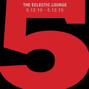 Phil Levene - The Eclectic Lounge 5.12.15 (replay of very first show 5.12.10)