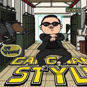 Fantastic Gangnam style