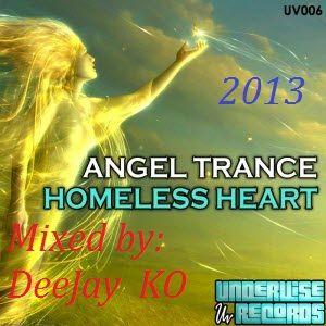 deejay ko - Angel trance megamix 2013