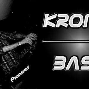 Kronic Base - Electrofushion (Mix #4)