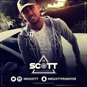 BACK TO BACK VOL 7 (RNB HIP HOP)