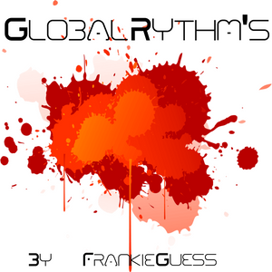 Global Rythm`s by Frankie Guess - podcast 42