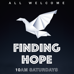 Finding Hope (Pt 1) || Nimrod Maua || 10 October 2015