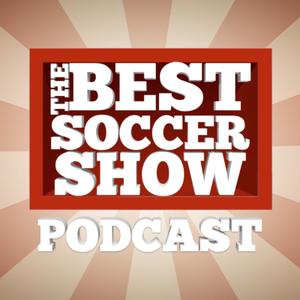 The Best Soccer Show: July 2nd Facebook Segment