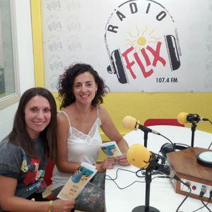 La Residència Les Escoles Velles de Flix celebra la seva Festa Major