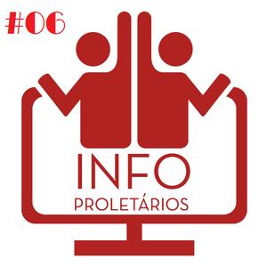 "Infocast 06 - Se fala ""ajaiou"" ou ""ajile""?"