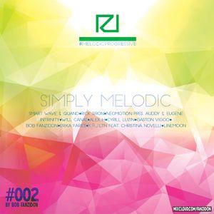 Simply Melodic by Bob Fanzidon #002