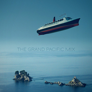 The Grand Pacific Mix