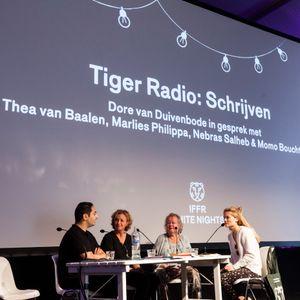Tiger Radio: Schrijven - 16 July 2016