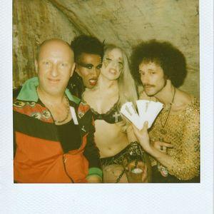 Smegma GaGa (Lady GaGa Aftershow Party) 05.2010