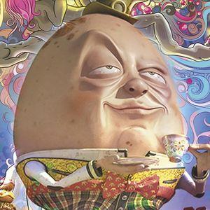 Humpty Dumpty Open Air 2017