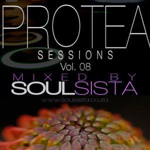 Protea Sessions Vol 8