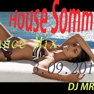 House Sommer Dance Mix 3.09. 2012 by Dj MRich