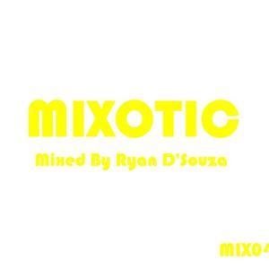 Ryan D   Mixotic Sessions   MIX 04