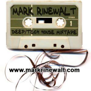 Mark Rinewalt - Deep/Tech-House 07