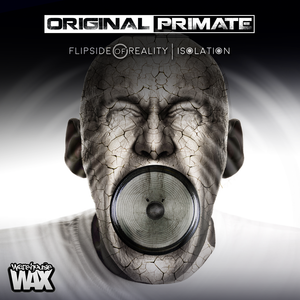 ORIGINAL PRIMATE // BATTLEDANCE PODCAST 02 // NOV 2011