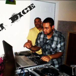 DJ Dice - Reggae/House Mix