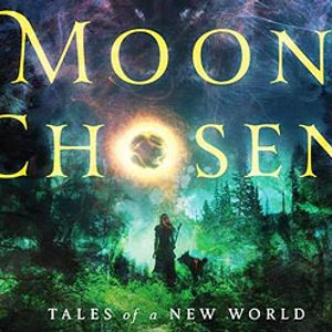Episode 53 - Roundtable Book Review: Moon Chosen by PC Cast