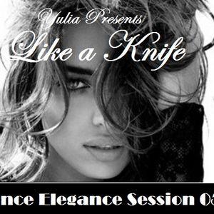 Trance Elegance Session 050 - Like a Knife