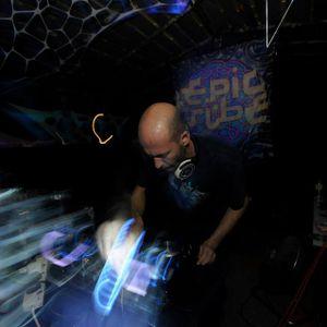 Kikx recorded at Belantara Gathering Malesia 2014