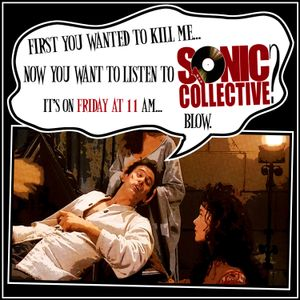 Sonic Collective Episode 74