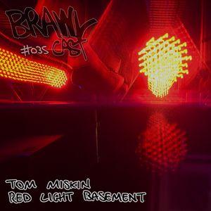 Tom Miskin - Red Light Basement