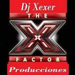 Xexer-March 27 Mix 2016 (Original Remix)