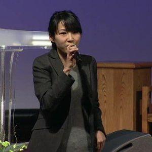 2013/06/02 HolyWave Praise Worship