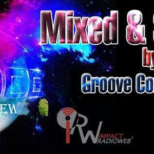 TRANCE GLOBAL VIEW 13 radio show of trance music Mixed selected by GROOVE CONNECTIVE