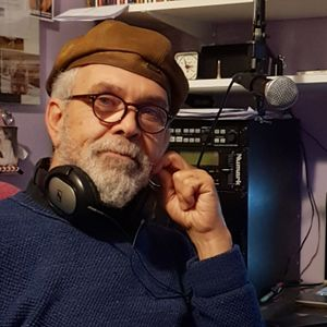 Mark O'Connell's ' Bacchanal Show' / Soul Legends Radio  6.1.19