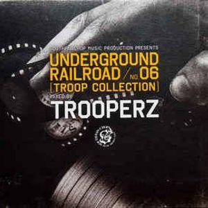 Trooperz – Underground Railroad 6 (Troop Collection)
