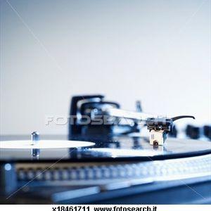 Enrico Rossi DJ - August 2012.