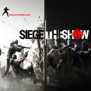 Siege The Show Ep 28: Update 3.4 w/SergeantWayne