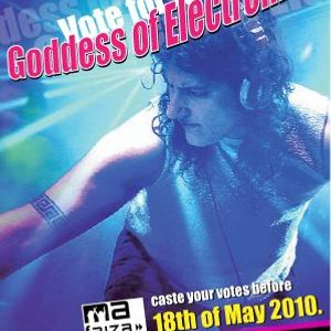 Ma Faiza live @ Valhalla 10th April 2010 3hr Set!
